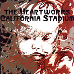 California Stadium 7-inch (OUT OF PRINT)