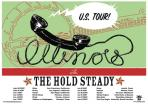 Autographed Illinois Tour Poster Giveaway!